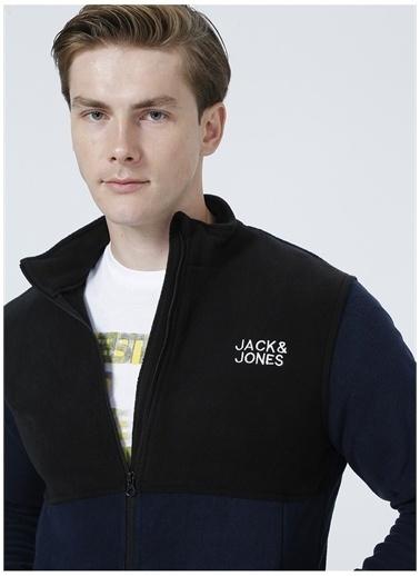 Jack & Jones Jack & Jones Lacivert Erkek Mont Lacivert